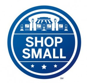 Support Local Shops this weekend!