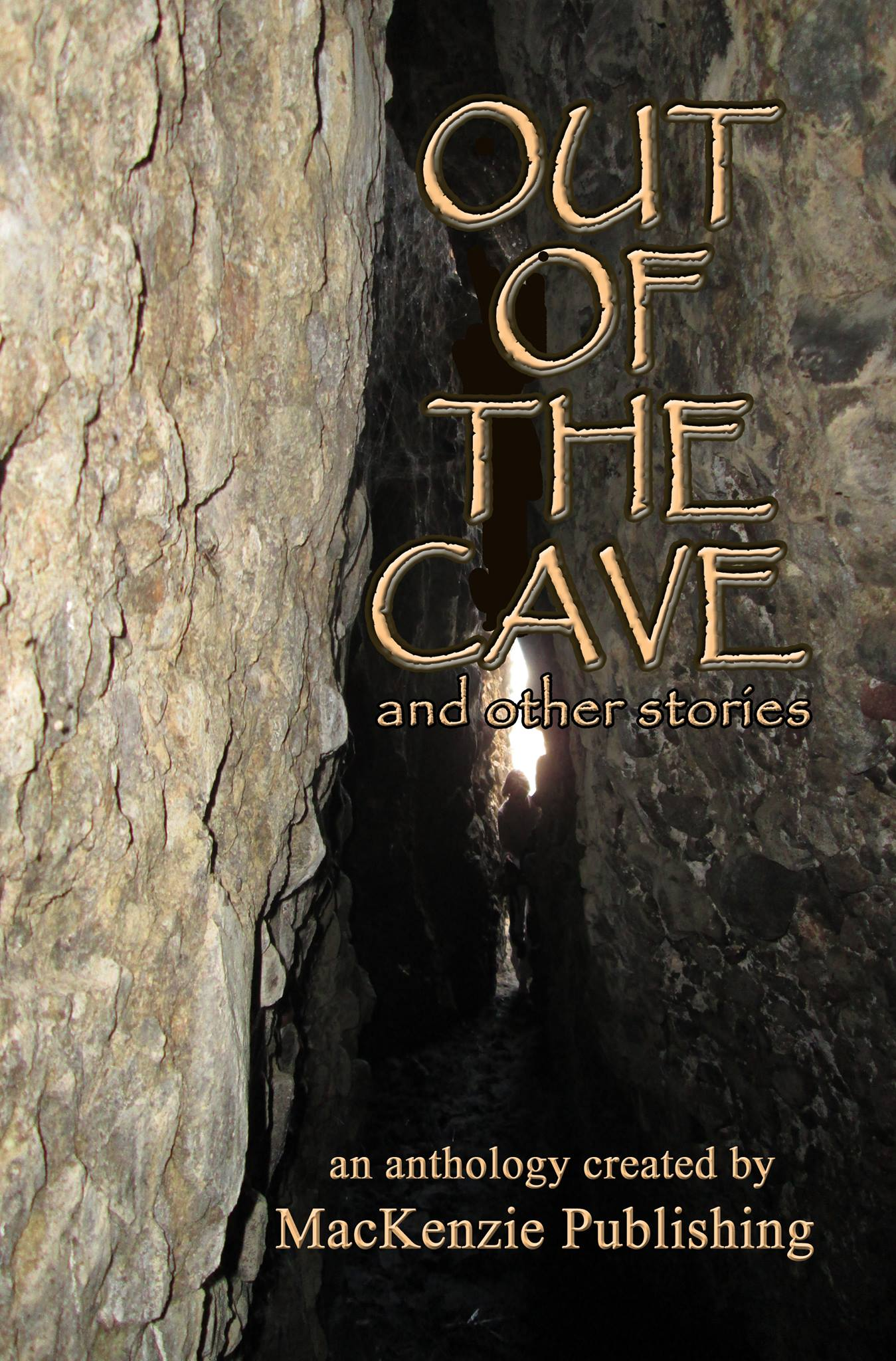 "Check out my story ""Midnight Man"" in Out of the Cave!"